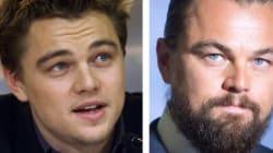 Les 40 ans de Leonardo DiCaprio en 40