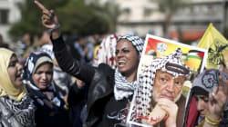 La réconciliation palestinienne plus que jamais