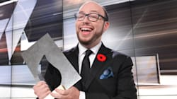 Montreal Author Sean Michaels Takes Home $100,000 Giller