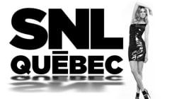 «SNL Québec»: Véronic DiCaire est