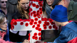 Students Exempt From Remembrance Day Ceremonies Over Safety