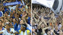 Capital do futebol brasileiro, Belo Horizonte abriga 1ª decisão da Copa do