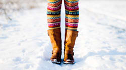 Stylish Winter Boots That Will Keep Your Toes