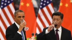 Accord Chine-USA sur le climat, les républicains dénoncent une