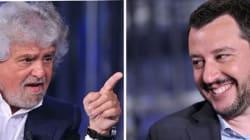 Goodbye Grillo! Il voto di protesta lascia i 5 Stelle per la Lega