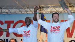 Salvini fa saltare gli schemi (a