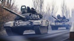 L'Ukraine se prépare à une grande bataille dans la région de