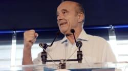 Favorable à l'adoption pour les couples gays, Juppé prend l'UMP à
