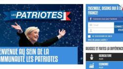 EXCLUSIF - Le FN fait le ménage sur les réseaux sociaux de ses futurs