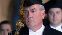 Kevin Vickers nommé ambassadeur en