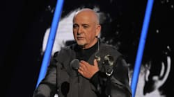 Peter Gabriel Slams Israeli Occupation, Contributes Song To Gaza Benefit