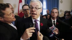 Embattled Premier's Big