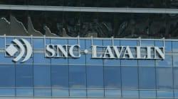 SNC Lavalin souhaite faire amende