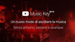 Su Youtube ora la musica si