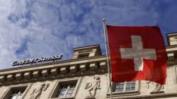 Les Suisses rejettent les textes sur l'or et le forfait