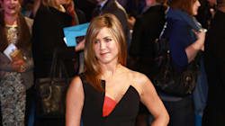 Jennifer Aniston's Dress Is Not Your Typical