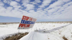 Canadians, Stay Strong Against the TransCanada