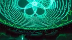 «Vertiges» et «Tempo»: les nouveaux spectacles immersifs du Planétarium
