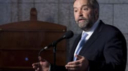 NDP Says Parties Need To Tell MPs Harassment Is Not