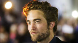 Robert Pattinson ne ressemble plus à