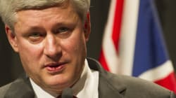 Harper Government Lets $125M In Aid To Poor Nations