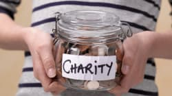 Charity Is On The Rise In