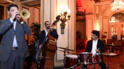 Piaceri d'autunno fra Roma e dintorni. Un fine settimana tra vini, jazz, buongusto e olio in