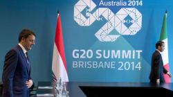 Renzi al G20: