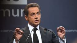 Sarkozy pour la première fois favorable à l'abrogation de la loi