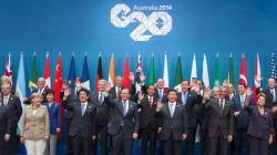 G20首脳会議が閉幕 GDP2.1%引き上げへ