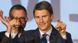 Gregor Robertson Wins 3rd Term As Vancouver