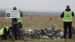 Mountie Helped With Grim Task In Ukraine Jet Crash