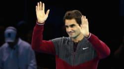 Indisposé, Federer se retire du match ultime des Finales de