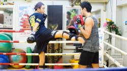 精神と肉体のバランスが築く、格闘技とメロコアの友好な関係