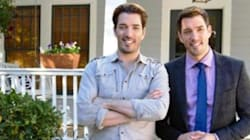 How the Property Brothers Use Their Fame to Help the World's