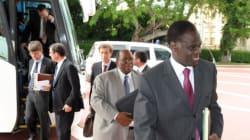 Michel Kafando nommé président intérimaire du Burkina