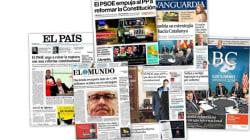 Revista de prensa: El cambio