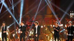«Four» de One Direction: nouveau son pour le boys band