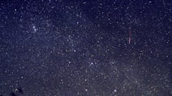 Leonid Meteor Shower To Light Up The Sky Early