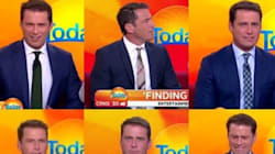 Male Anchor Wears Same Suit Every Day And No One Says A