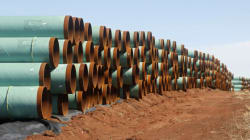 Keystone XL Rejected By U.S.
