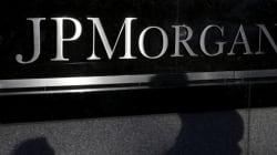 JPMorgan Chase paie 1,42 milliard $US pour solder des litiges liés à Lehman