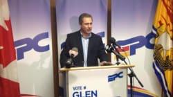 PC Candidate Wins N.B.