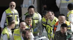 Six morts dans l'attaque d'une synagogue à