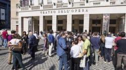 Trovato l'accordo all'Opera di Roma, stop ai