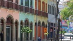 7 razões para andar a pé pelo centro do Rio de