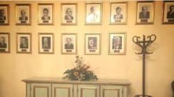Che fine ha fatto il ritratto di Enrico Letta?