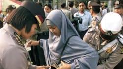 Indonésia exige teste de virgindade para candidatas a