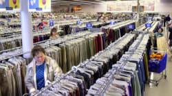 Você compra uma quantidade OBSCENA de roupas. É