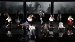 « OPUS » de Circa à la TOHU: la musique en équilibre (VIDÉO/